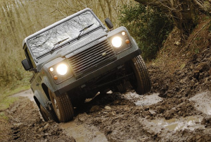 staffordshire 4x4 off road gallery